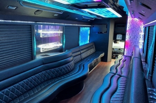 Image result for party buses