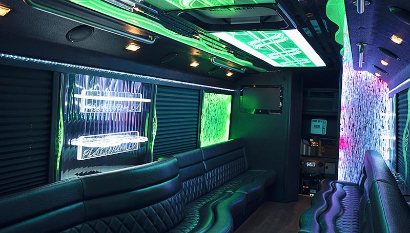 Aurora Interior3