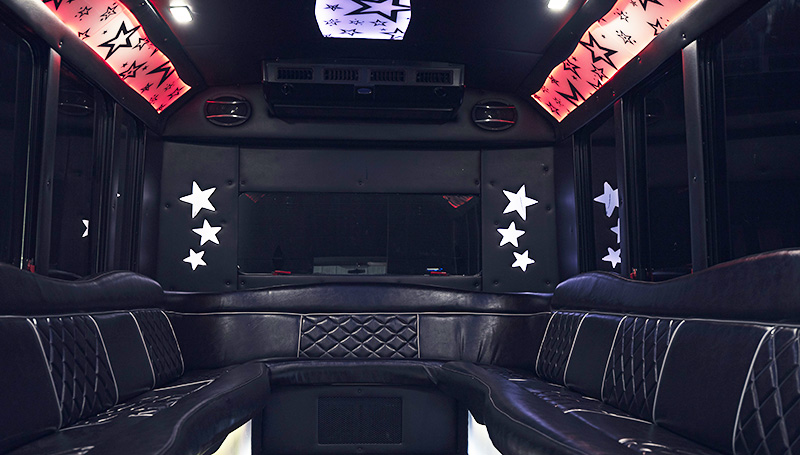 Vega Interior2