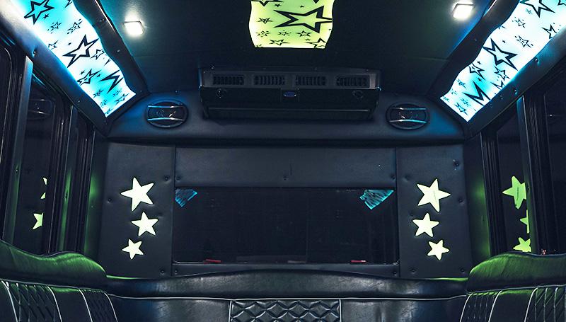 Vega Interior6